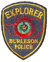 Explorers Patch