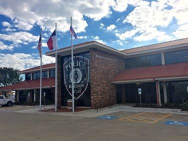 Burleson Police Department - In Partnership with the Community