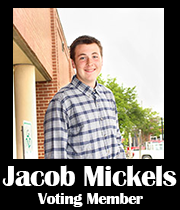 Photo of Jacob Mickels