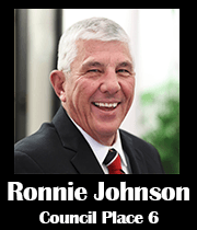 Photo of Ronnie Johnson