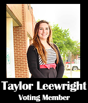 Photo of Taylor Leewright