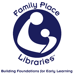 family place logo with tag