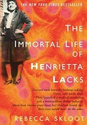 immortal life of henriette lacks