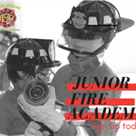 junior fire academy facebook