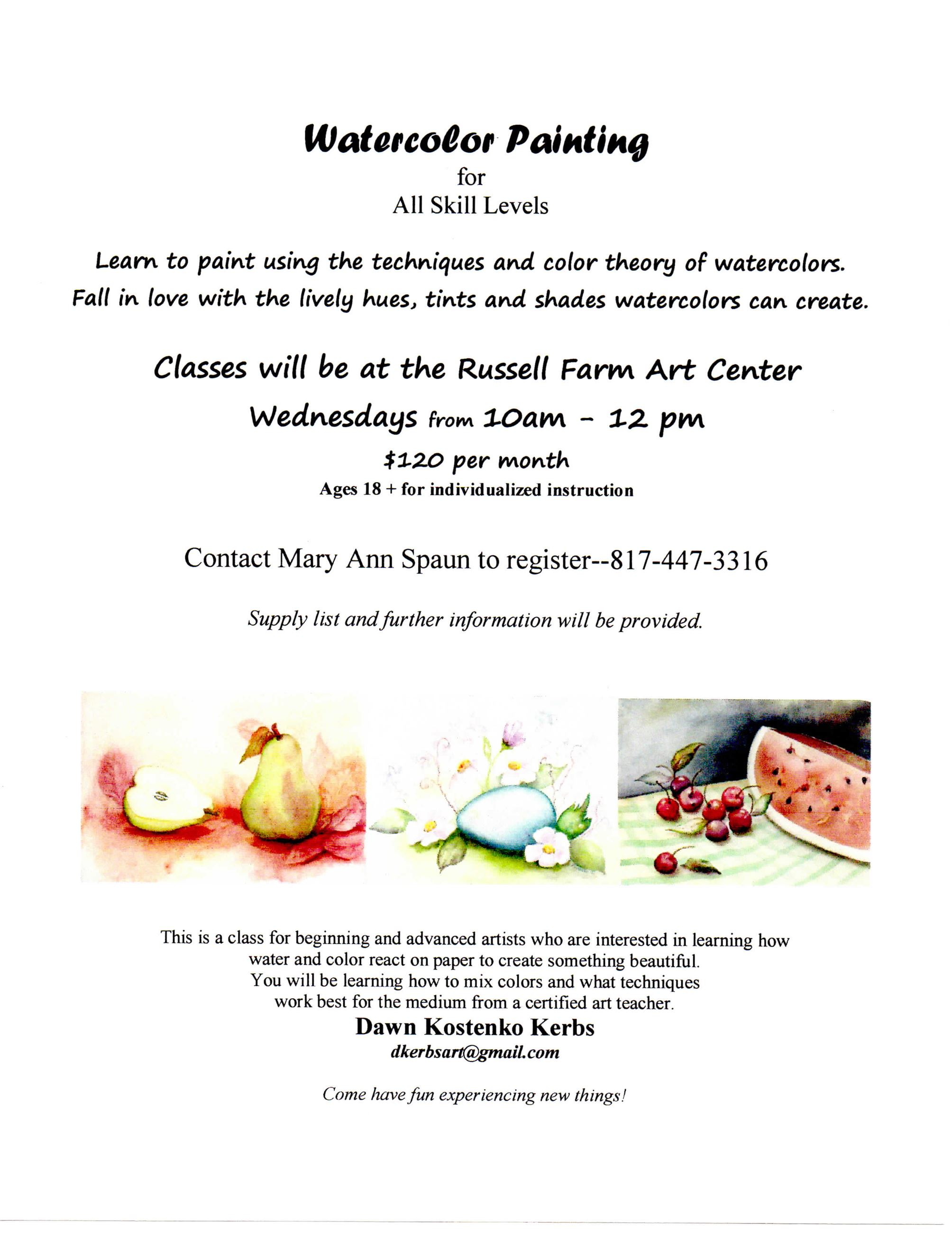 Dawn Kerbs Watercolor class flyer 8-19-17_Page_1