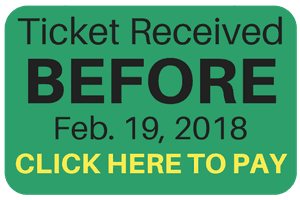 Ticket Received before feb 19