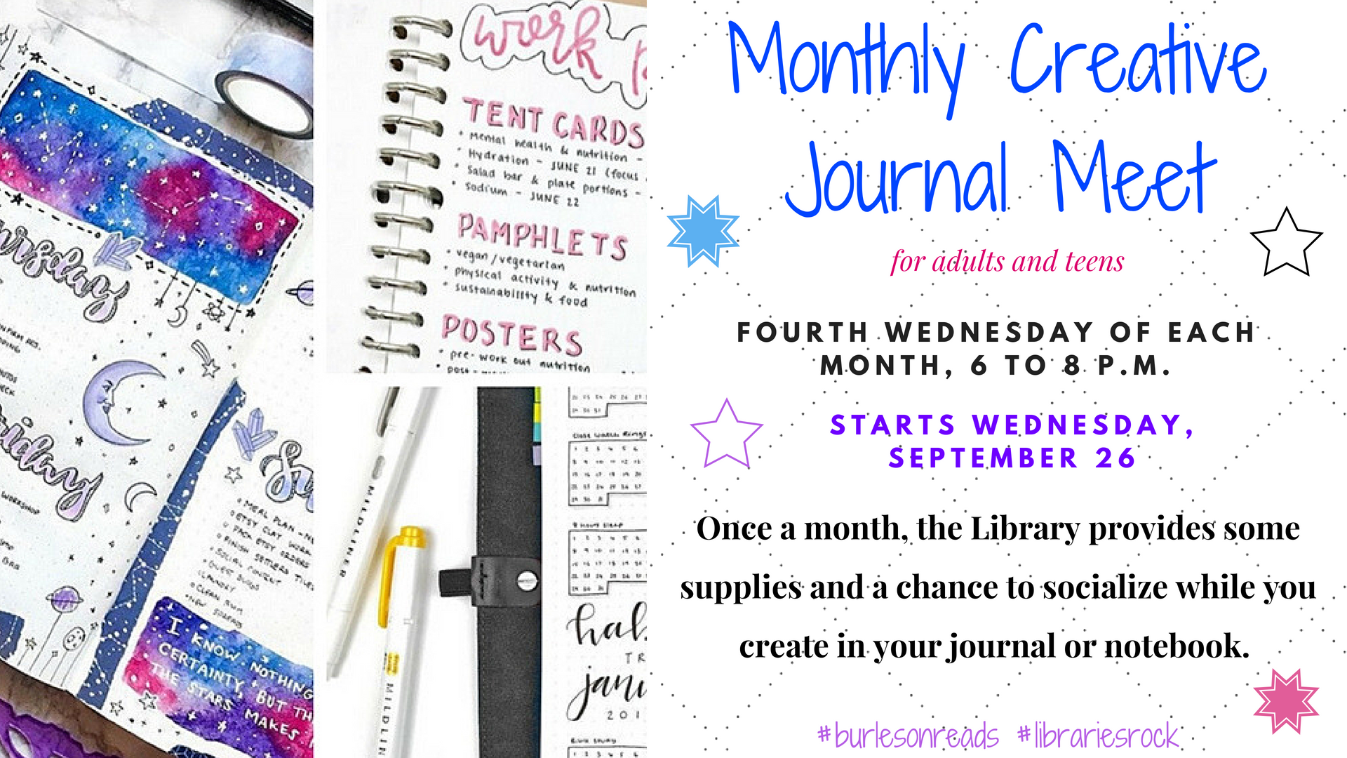 Monthly Creative Journal Meet (1)