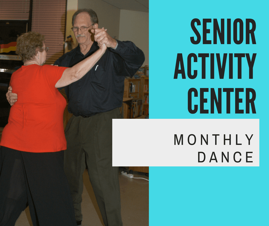 Monthly Dance