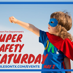 Super Safety Saturday