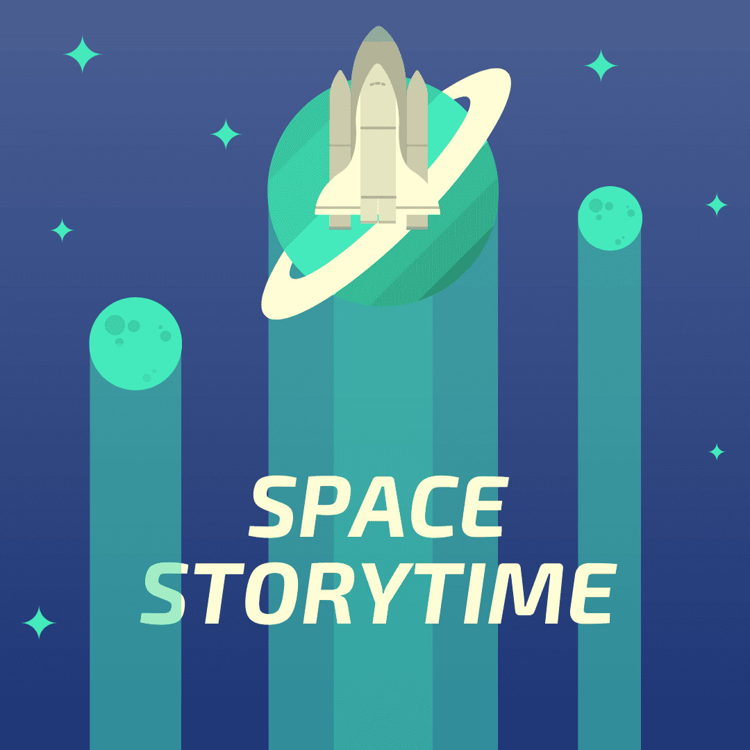 Space storytime