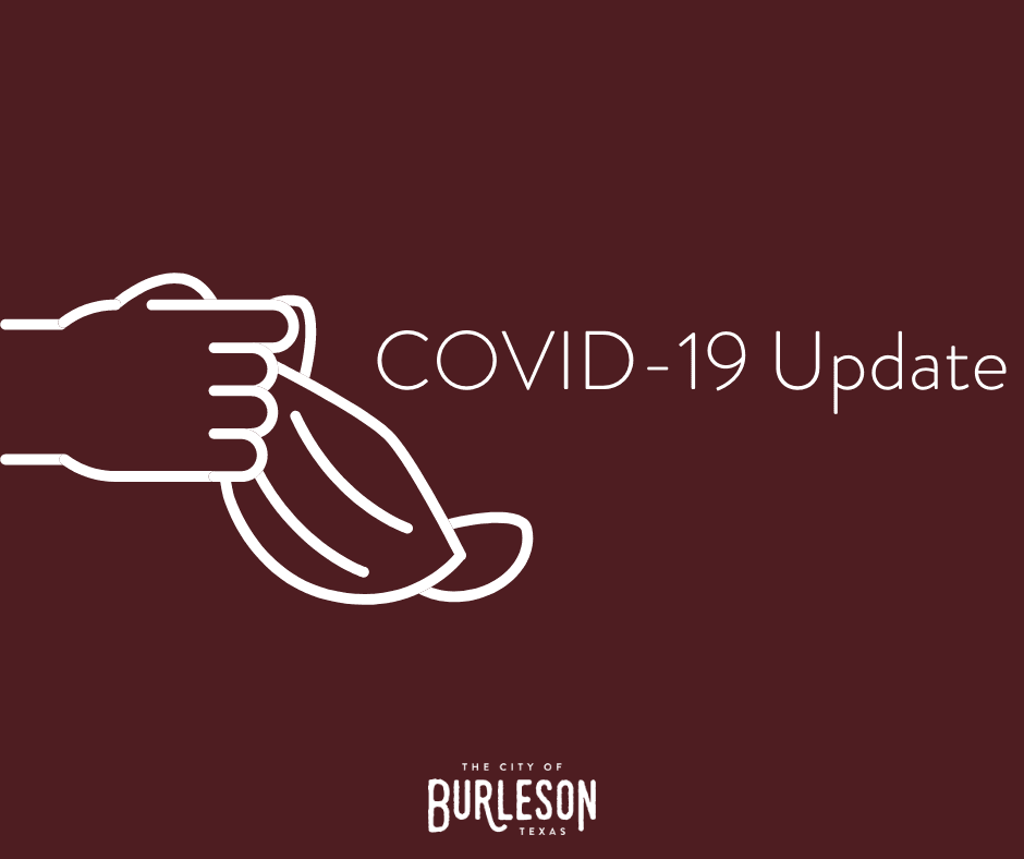COVID-19 Update mask policy and procedures