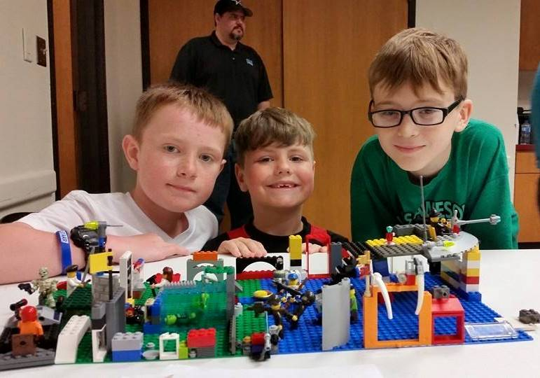 Young Builders Club