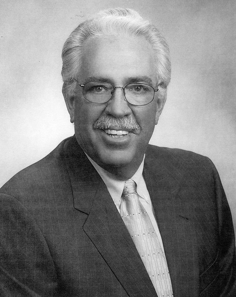 photo of Mayor Byron Black