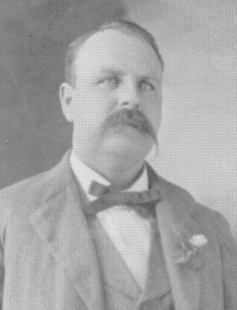photo of Mayor W.P. Lace