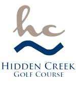Hidden Creek Golf Course logo
