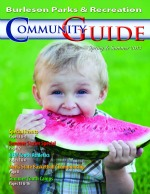 Spring and Summer 2013 Community Guide
